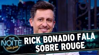 download musica The Noite 071016 - Rick Bonadio fala sobre Rouge