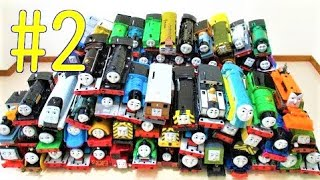 ×77 Thomas & Friends Tokyo Maintenance Factory 2 きかんしゃトーマス 東京整備工場2