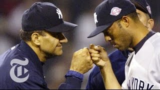Joe Torre Interview: The Yankees' No. 6 Looks Back | The New York Times