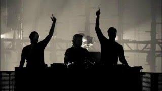 Swedish House Mafia at Madison Square Garden (Remode)
