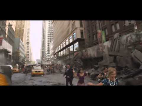Amazing Spider man 3 trailer