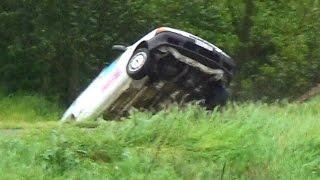 Crash & mistakes 2016.- Lepold Sportvideo