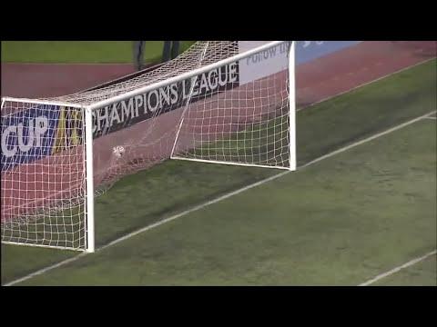 Lo más visto, el gol de Rolando Blackburn anotado al América de México