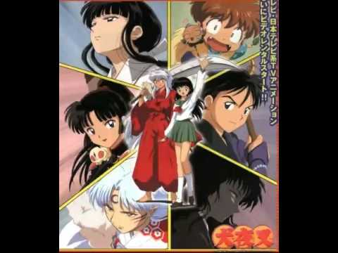 InuYasha   Aika  Sad Song    YouTube