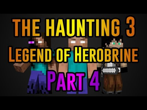 The Haunting 3: Legend of