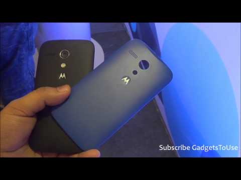 Moto G Indian Version Hands on Review, Features, Camera, India Price and Overview HD