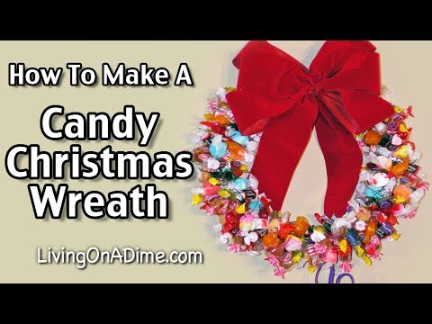 Craft Ideas Youtube on Make Wreaths   Homemade Door Decorations   Craft Tutorials   Ideas