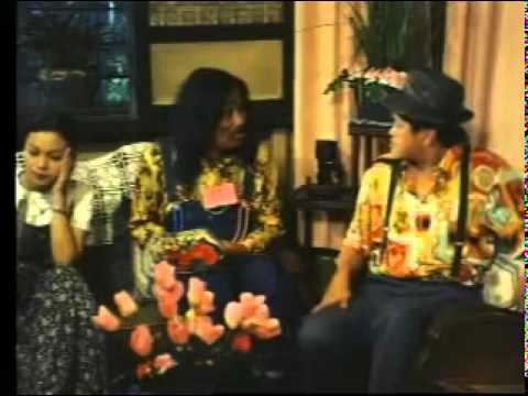 Tribute to Babalu ( Pinoy Comedian ) 1