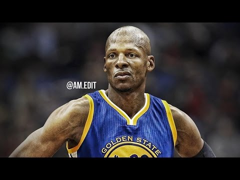 Ray Allen Possibly Signing With Golden State Warriors or Cleveland Cavaliers