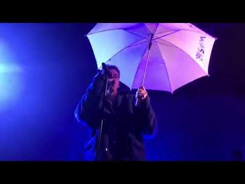 Lauv - Paris in the Rain / Comfortable (Live @ Mod Club, Toronto, 02/14/18)