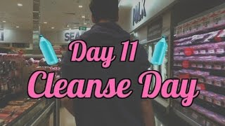 Day 11 | 30 Day Cleanse