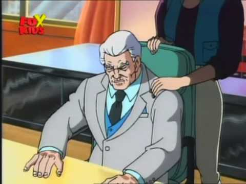 Spiderman TAS (Audio Latino) Capitulo 24 (1/2)