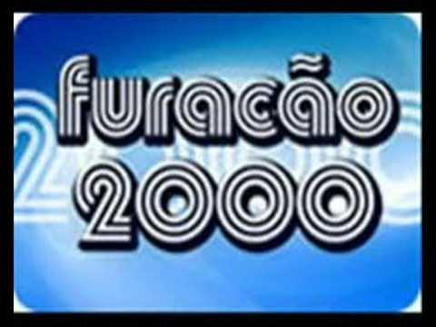 Sequência Furacão 2000 - rádio Imprensa FM - anos 90 (parte 1)