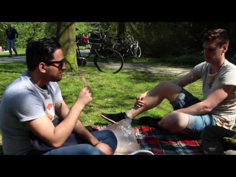 Syria meets the Netherlands   Daily Life of Students