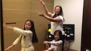 Baby Shark Dance Challenge