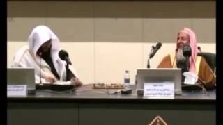 الشيخ صالح آل الشيخ - موقف طريف