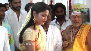 Raghava Movie Launch