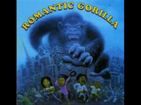 Romantic Gorilla - Gorilla-man Show video