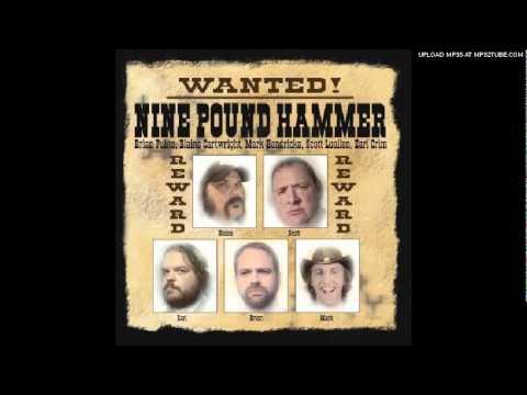 Nine Pound Hammer-Drinkin My Baby Goodbye