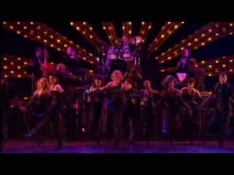 Fosse Highlights - 2 Hours of Great Broadway in 10 Minutes