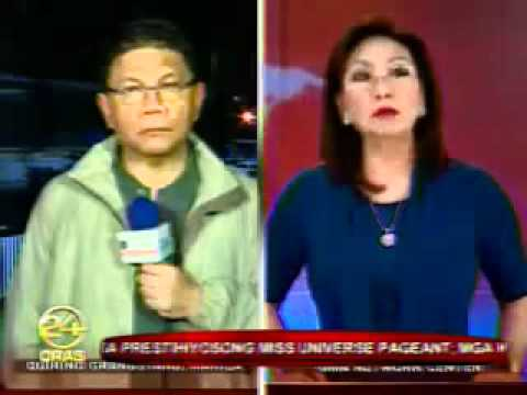 Philippines Hostage Crisis involving Hong-Kong Tourists August 23. 2010