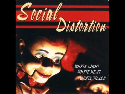 Social Distortion - Don't Drag Me Down