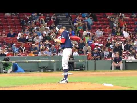 Carter Capps (Seattle Mariners) Pitching