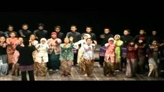 Download Lagu ITS Student Choir:  Bungong Jeumpa, Ahtoy Porosh Gratis STAFABAND