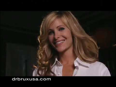 Dr. Brux Bruxism Bite Tray Guard - Sexy Banned Commercial video