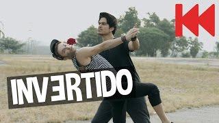 DESAFIO INVERTIDO (ft. Maicon Santini)