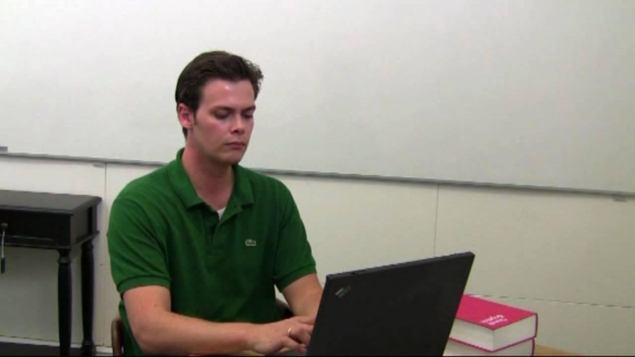 hvordan skriver man et engelsk essay