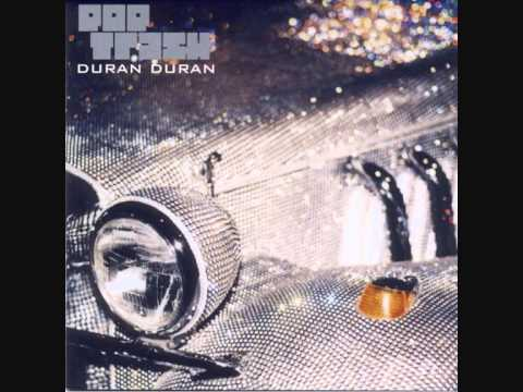 Duran Duran - The Sun Doesn