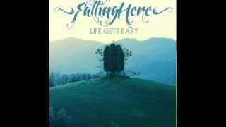Watch Falling Here Lights video