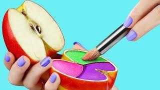 Download Lagu 17 Weird Ways To Sneak Makeup Into Class / Back To School Pranks Gratis STAFABAND