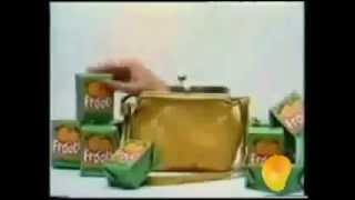 Old Indian Ads -Indian TV Classic Funny Frooti Commercial