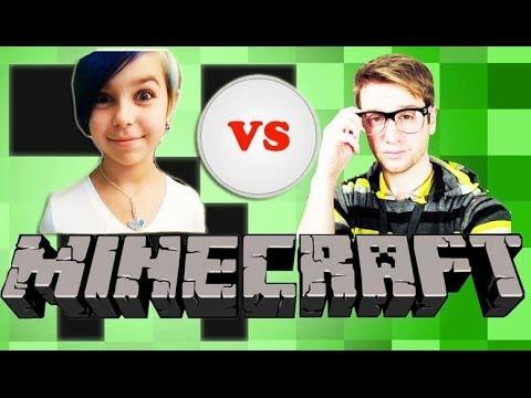 Minecraft Hunger Games with Radiojh Audrey