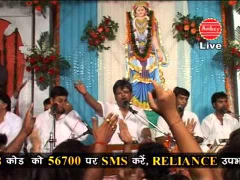 Dhoom Machane Aa Gaye Best Krishna Song 2013 By Govind Bhargav video
