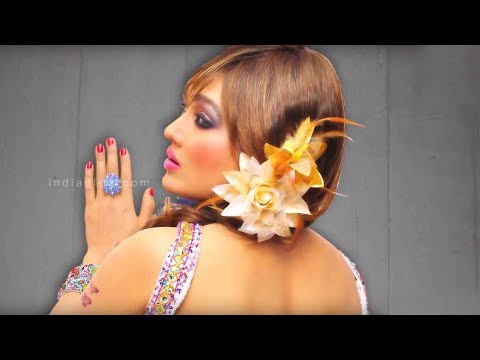 Ramya Sri Hot Photoshoot video