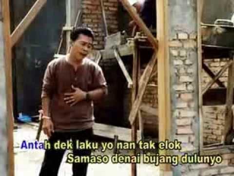 Download Ody Malik - Cinto Tabuang Jauah Mp4 baru