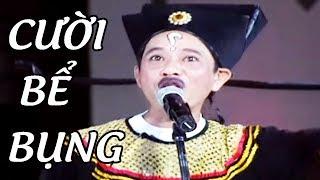 """Hài Bảo Chung, Tấn Hoàng Hay Nhất - Hài Kịch """" Bao Công Xử Án """" Cười Bể Bụng"""