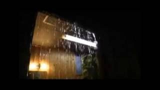 ゲリラ豪雨ニュース