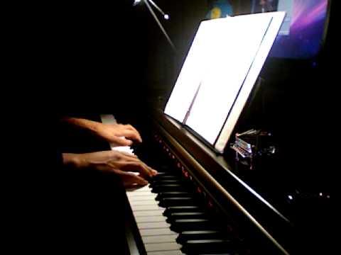 Innocent (君をのせて), Laputa / Castle in the Sky Piano Theme by Joe Hisaishi