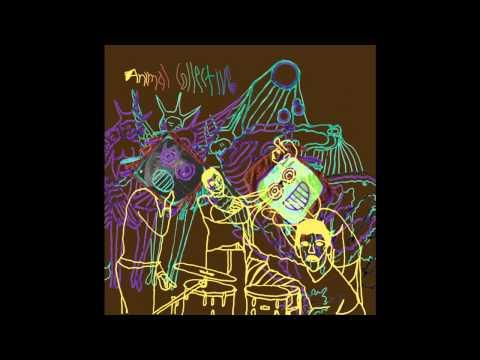Animal Collective - Alvin Row