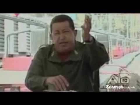 Hugo Chavez's 14-year presidency