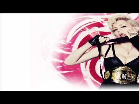 Madonna - Dance 2Night