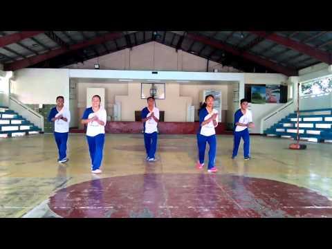 Nestle Wellness Dance  Exercise video