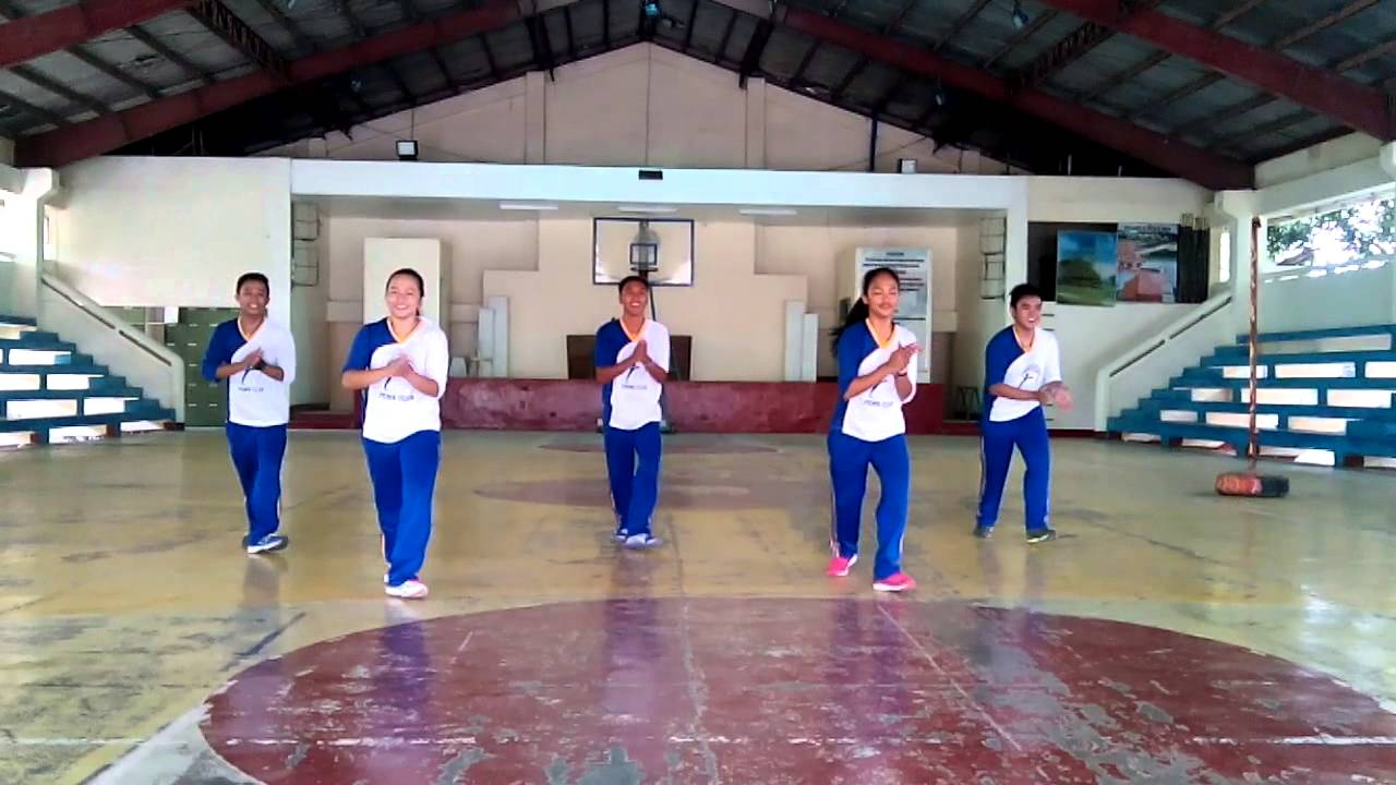 Oriflame Wellness Dance Instructions with Denise (ENG ...