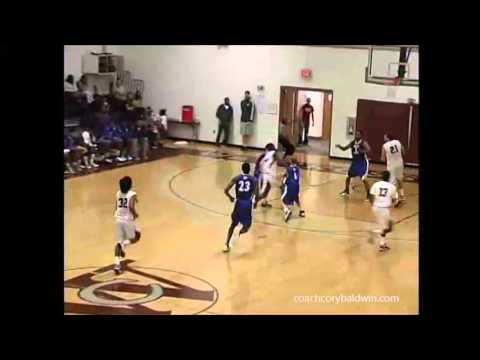 Waycross College vs Chat Tech 2/6/13