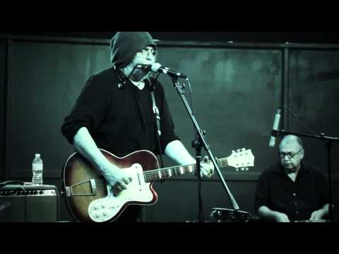 Ray Wylie Hubbard -  The Messenger - Live @ The Warehouse Bowling Green, KY Yellowberri Music Co-Op