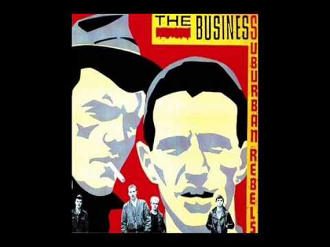 Business - Another Rebel Dead
